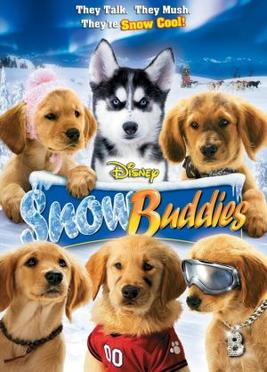 Snow Buddies - Wikipedia