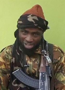 Waptrick Video Boko Haram : waptrick, video, haram, Abubakar, Shekau, Wikipedia