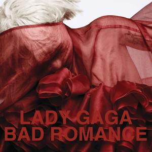 Bad Romance  Wikipedia