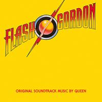 Resultado de imagen para queen (1980) Flash Gordon {Remaster 1994}