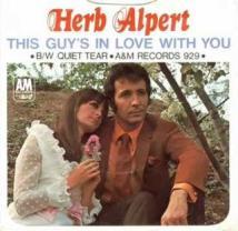 """Résultat de recherche d'images pour """"herb alpert : this guy's in love with you histoire"""""""