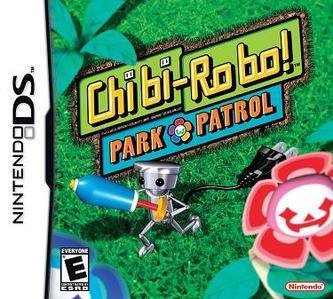 Chibi Robo Park Patrol Boxart.jpg