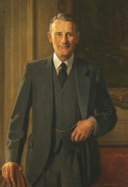 John Cecil Masterman  Wikipedia