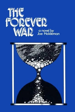 Joe Haldeman's The Forever War plays with sexu...