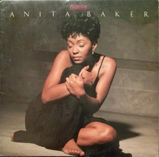Rapture (Anita Baker album)