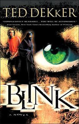 Blink novel  Wikipedia