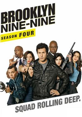 brooklyn nine nine season 4 wikipedia