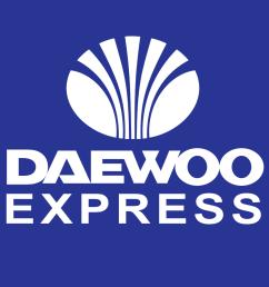who made daewoo [ 1440 x 890 Pixel ]