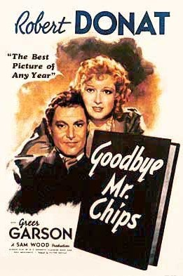 Goodbye, Mr. Chips (1939 film)