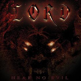 Hear No Evil (Lord EP)