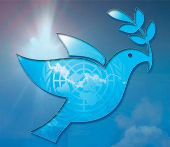 Source: http://en.wikipedia.org/wiki/File:International_Peace_Day_logo.jpg