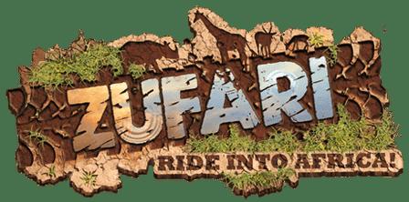 Zufari Ride into Africa  Wikipedia