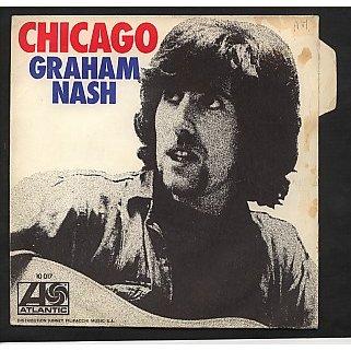Chicago Graham Nash song  Wikipedia
