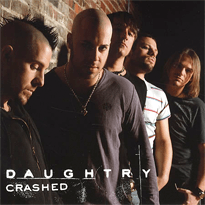 Crashed (Daughtry song)