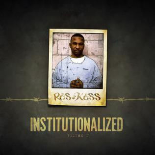 Institutionalized Vol 2  Wikipedia