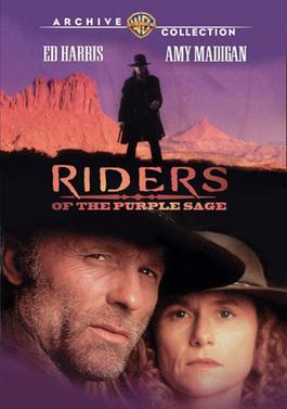 Riders of the Purple Sage 1996 film  Wikipedia