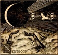 Menelan Matahari - Bulan Baru   Sumber: Wikimedia
