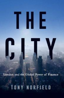 The City London and the Global Power of Finance  Wikipedia