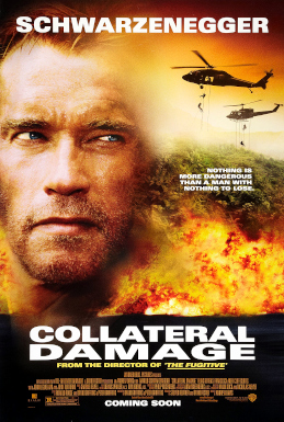 Collateral Damage (film)
