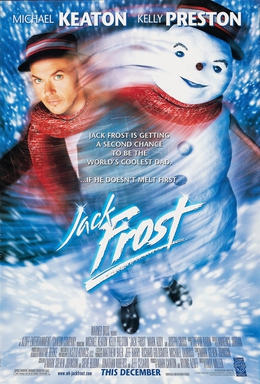 Jack Frost (1998 film)