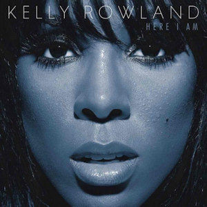 Here I Am (Kelly Rowland album)