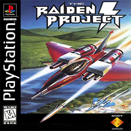The Raiden Project Wikipedia