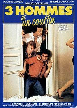 L Amour à Trois Film : amour, trois, Three, Cradle, Wikipedia