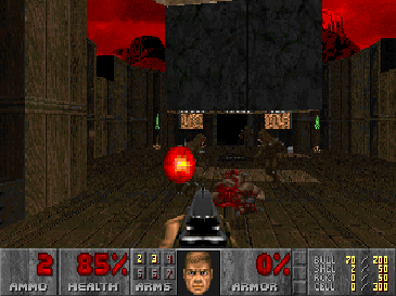 first person shooter wikipedia
