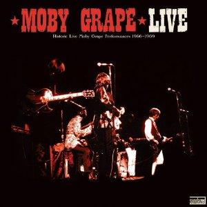 Moby Grape Live  Wikipedia