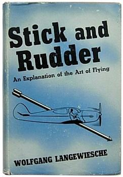 Stick and Rudder  Wikipedia