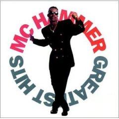 Greatest Hits (MC Hammer album)