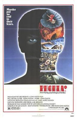 Phobia 1980 Film Wikipedia