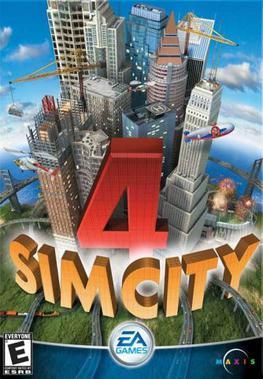 SimCity 4  Wikipedia