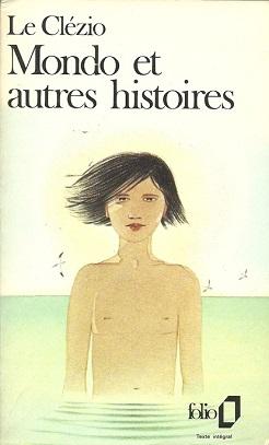 J. M. G. Le Clézio Livres : clézio, livres, Mondo, Other, Stories, Wikipedia