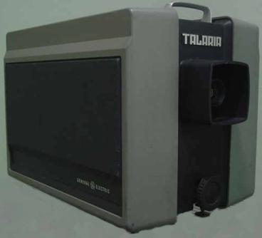 Talaria projector  Wikipedia