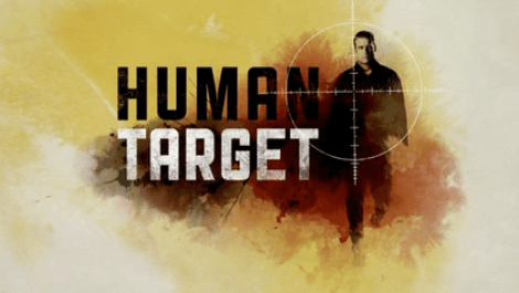 Image result for Human Target cover