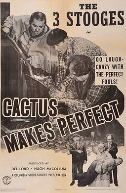 Cactus Makes Perfect  Wikipedia