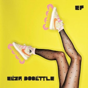 Eliza Doolittle (EP)