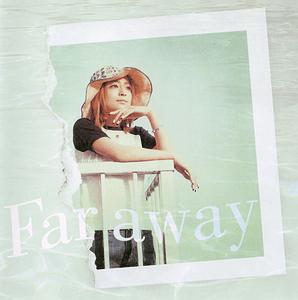 Far Away Ayumi Hamasaki song  Wikipedia