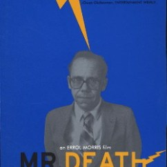 Electric Chair Execution Photos Custom Director S Los Angeles Mr. Death: The Rise And Fall Of Fred A. Leuchter, Jr. - Wikipedia