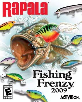 Rapala Fishing Frenzy 2009 Wikipedia