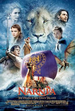 Le Monde De Narnia 1 Streaming : monde, narnia, streaming, Chronicles, Narnia:, Voyage, Treader, Wikipedia