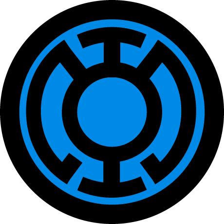 file blue lantern symbol