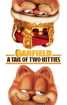 New Garfield : garfield, Garfield:, Kitties, Wikipedia