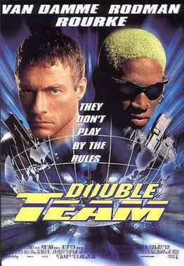Double Team by Tsui Hark