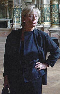Franoise Gaillard  Wikipedia
