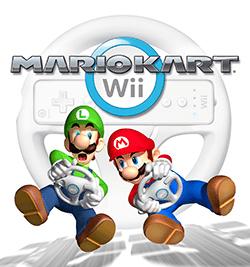 Mario Kart Wii (Nintendo - 2008)