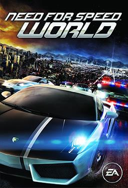 Need For Speed World : speed, world, Speed:, World, Wikipedia