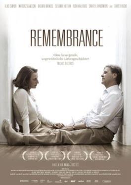 Remembrance 2011 Film Wikipedia