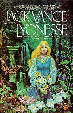 Lyonesse Trilogy Wikipedia